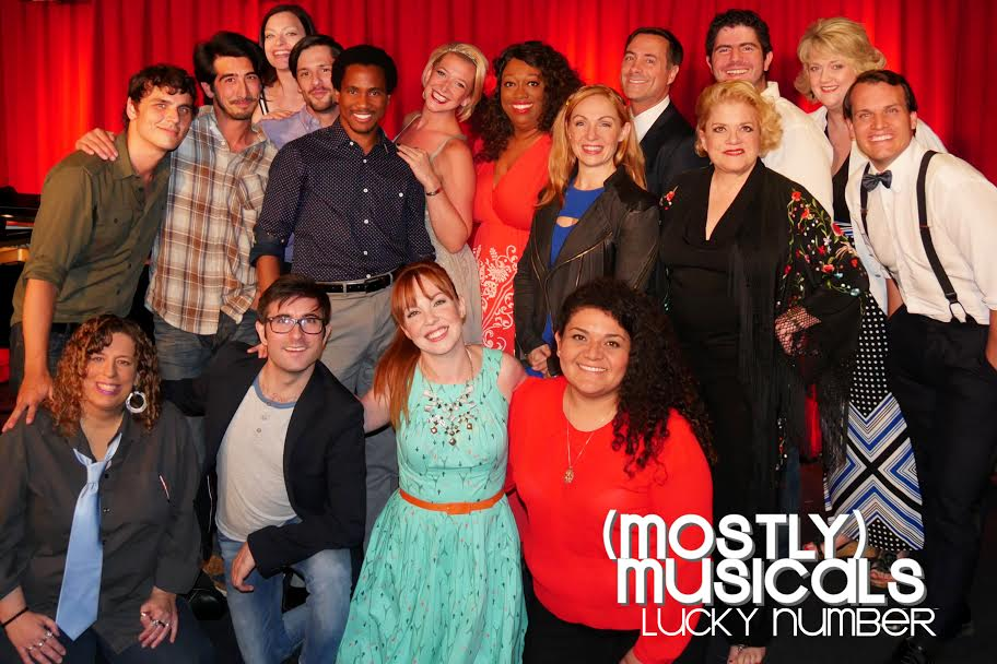 the talented august 24 mostly musicals cast